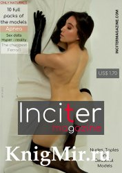 Inciter Magazine №12 2019