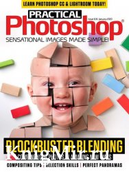Practical Photoshop Issue 106 2020