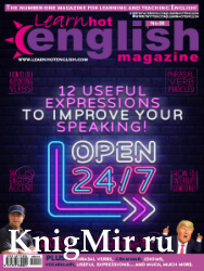 Learn Hot English - Issue 212