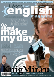 Learn Hot English - Issue 213