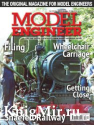 Model Engineer No.4612