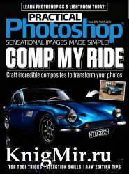 Practical Photoshop Issue 108 2020