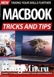 MacBook Tricks and Tips (BDM)