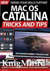 macOS Catalina Tricks and Tips (BDM)