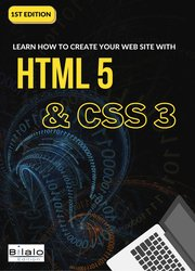 Learn Web Design with HTML and CSS, A well illustrated course for beginners