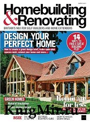 Homebuilding & Renovating - March 2021